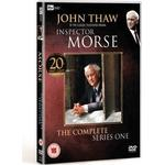 Dvd morse Filmer Inspector Morse: Series 1 (Box Set) [DVD]